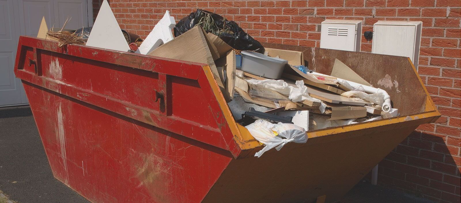 Waste Removal Kentish Town